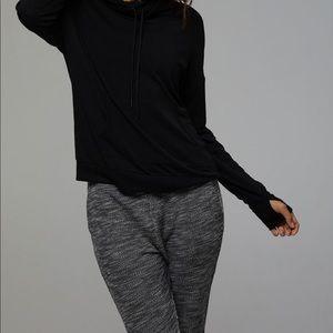 Women's Athletic Sweater